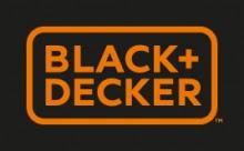 REAM elettroutensili Ferrara BLACK DECKER logo