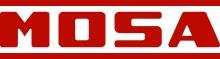 REAM elettroutensili Ferrara MOSA logo
