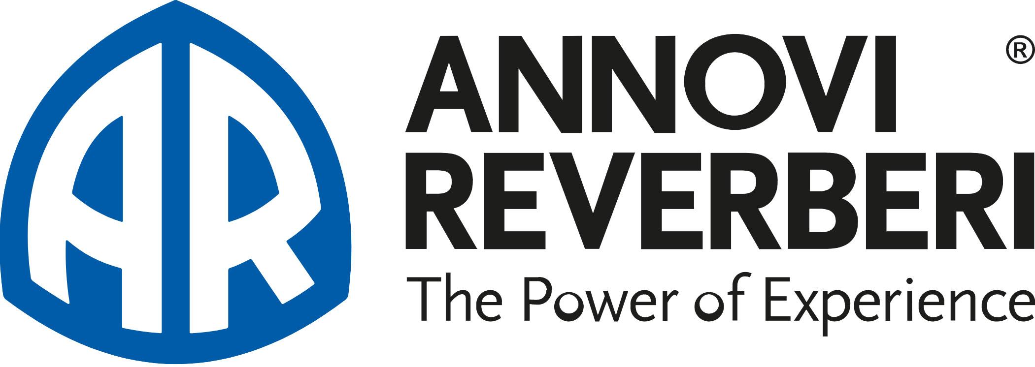 REAM elettroutensili Ferrara ANNOVI REVERBERI Logo