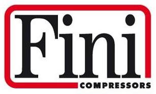 REAM elettroutensili Ferrara Fini Compressor Logo