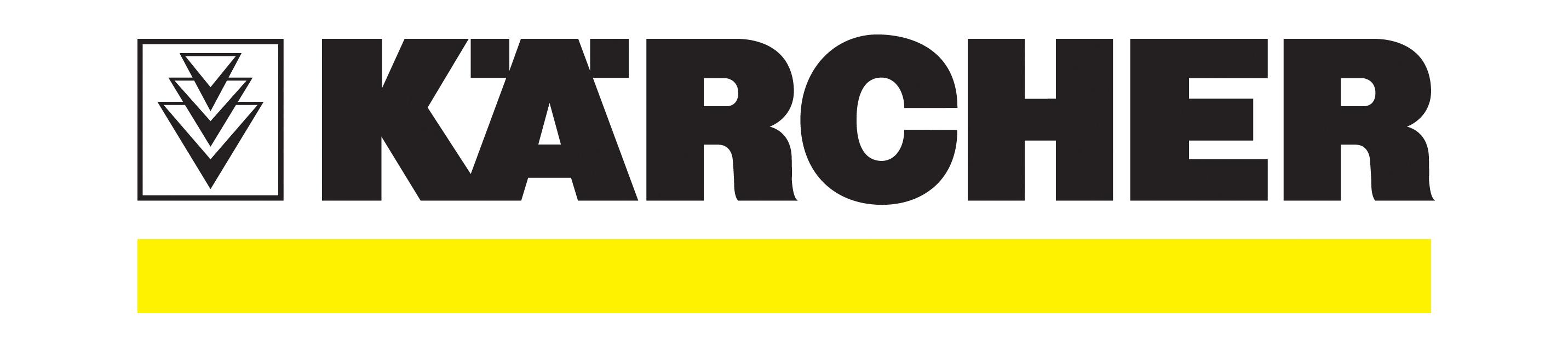 REAM elettroutensili Ferrara K'A'RCHER Logo